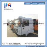 Sinotruk HOWOのトラクターのトラック6X4 HOWO Hw76のタクシーの低価格の販売