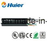 Kabel der Fabrik-Preis CCTV-Kabel-Kamera-Rg59 mit Kabeln der Energien-18AWG