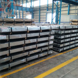 Feuille de toiture de l'épaisseur PPGI de la qualité ASTM A653 0.13~0.7mm