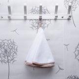 ホームのための低価格の綿の円形タオル