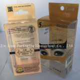 Kundenspezifisches Kunststoffgehäuse des Raum-PVC/Pet/PP