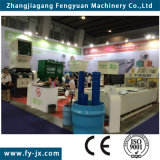 Fy-Selbstplastikzerkleinerungsmaschine zum Verkauf