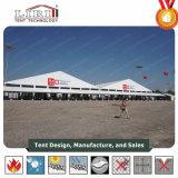 Tenda gigante Corridoio per la mostra giusta del commercio giusto esterno di cantone