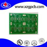 PWB frente e verso do amplificador de OSP para o consumidor eletrônico