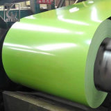 Prepainted гальванизированная стальная фабрика катушки PPGI PPGL