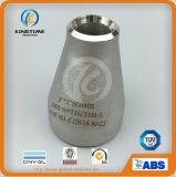 CCE d'acier inoxydable. Ajustage de précision de pipe de réducteur avec du ce (KT0023)
