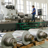 Cilindros hidráulicos da metalurgia feita sob encomenda da indústria