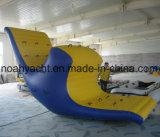 iceberg del PVC di 0.9mm che arrampica i giochi gonfiabili dell'acqua
