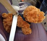 개 애완 동물 안전 안전 벨트 차 조끼 하네스