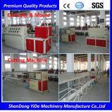 máquina de la protuberancia del tubo de 16-500m m PVC/HDPE