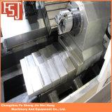 5개의 축선 작은 CNC 도는 기계
