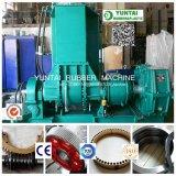 X (S) N-75X30 Kneader Goma de dispersión de plástico para Nr, NBR, EPDM, EVA, SBR, caucho de silicona, goma de butilo,