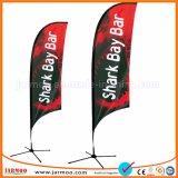 Горячие продажи популярных дешевые пуховые флаги