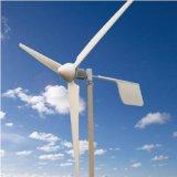 De mini Binnenlandse Horizontale Motor van de Turbogenerator van de Wind