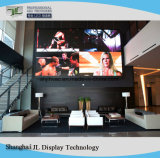 Advertizing를 위한 P2.5 HD Indoor Full Color LED Display