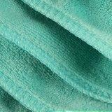 100%年の綿のベロアの反応デジタルによって印刷される浴室タオル