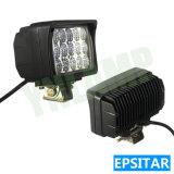indicatore luminoso fuori strada automatico del lavoro della lampada LED di 45W 6.1inch Epistar