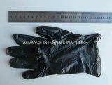 Medizinischer Grad-Puder Aql-1.5 oder frei pulverisierte Vinylprüfungs-Handschuhe