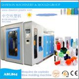 Cosmetical машина дуновения бутылки PE отливая в форму