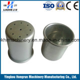 Алюминиевая машина глубинной вытяжки Двойн-Действия CNC барабанчика масла гидровлическая