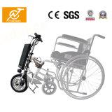 Collegamento elettrico della sedia a rotelle di Handcycle della bici della mano di più nuovo disegno 2018