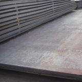 Piatto d'acciaio resistente all'uso ad alta resistenza Nm450
