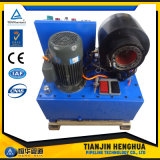 Машина высокого шланга '' ~2 '' промотирования 1/я изготовления Efficency Китая большого гофрируя с большим рабатом