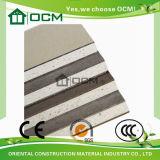 Tarjeta del óxido de magnesio del material incombustible HPL