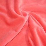 Sofa를 위한 Upholstery Fabrics Burnout Design를 뜨개질을 하는 새로운 Polyester