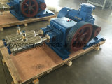 Grandi Flow e Medium Pressure Vacuum Piston Pump