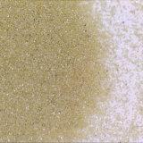 Electroplated 다이아몬드 제품을%s 분쇄된 합성 다이아몬드 모래