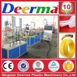 시멘스 PLC 통제를 가진 PVC 물 호스 생산 기계