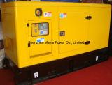 generatore diesel silenzioso 66kVA standby di 60kVA 48kw Cummins