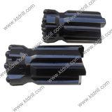 il trivello di 76mm T38 T45 T51 lavora il banco di Retrac che perfora l'utensile a inserti di Retrac