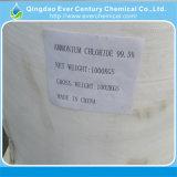 Chlorure d'ammonium de pente de technologie de 99.5% mn avec l'emballage 1000kg/Bag