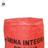 Sac à sac tissé par pp d'engrais du fournisseur 50kg
