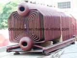 Caldaia a vapore infornata carbone montata Szl15/20