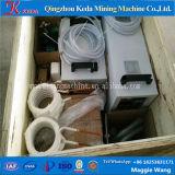 Оборудование рафинировки золота Keda, печь выплавкой Miniing золота для сбывания