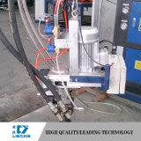 Juguetes de poliuretano Stree espuma máquina de inyección