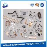 自動車部品のために押す部品の金属を押すステンレス鋼かたる製造人