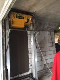 Jet de Motar de qualité plâtrant la machine/mur plâtrant la machine pour le mur/machine automatique de plâtre