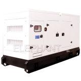 50kVA UK Lister Petter Engine Power Diesel Generator