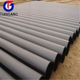 ASTM P2 legierter Stahl-geschweißtes Gefäß