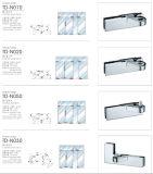 Шарнир N010 заплаты верхней части шарнира нержавеющей стали подходящий алюминиевый