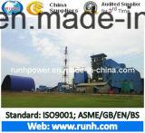 central energética MPE de 500kw-660MW Tailândia