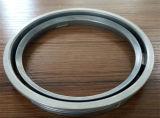 LED 점화 램프 알루미늄 합금은 주물 안내장 반지를 정지한다