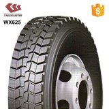Neumático de Camión radial TBR Tráiler neumático con precios baratos para el 11r22.5, 295/75R22.5, 315/80R22.5