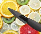 """"""" Schaufel-Küche-keramisches Messer des Spiegel-3 und Frucht-Scherblock"""
