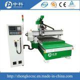 máquina de esculpir Madeira troca de ferramenta automática para venda