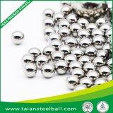 Esfera de aço inoxidável para o rolamento e as esferas do rolamento de aço inoxidável 304 316 420